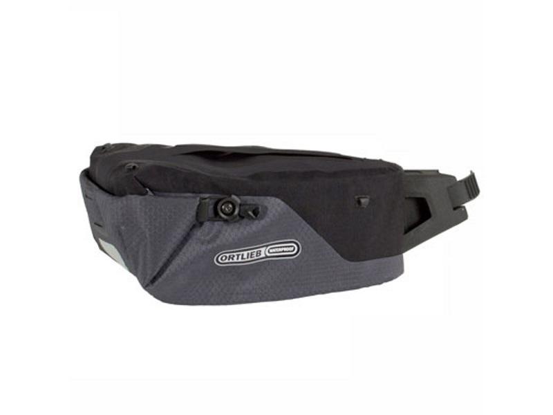 Ortileb Seatpost Bag 1.5L - Slate