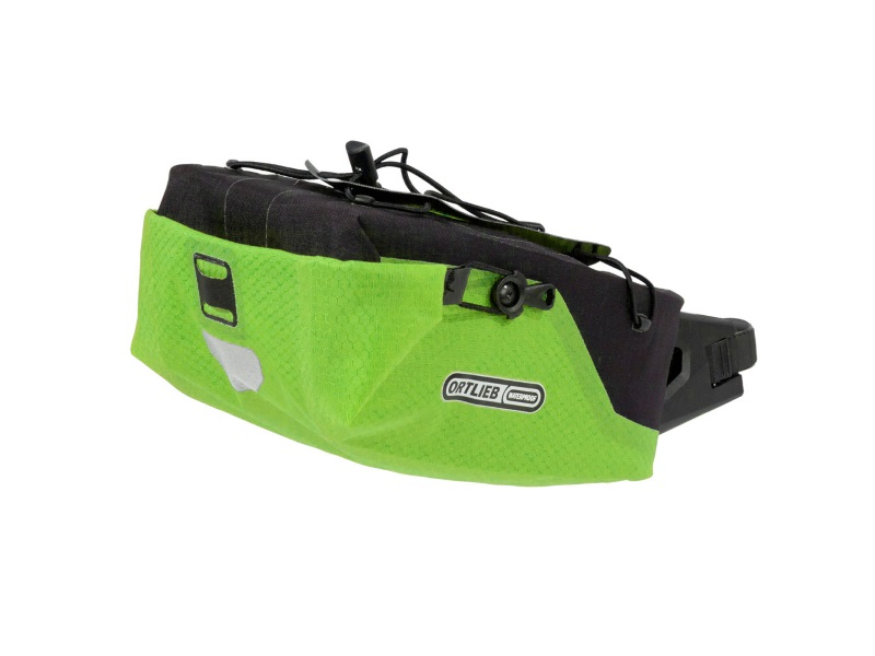 Ortileb Seatpost Bag 4L - Lime