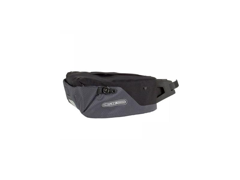 Ortileb Seatpost Bag 4L - Slate