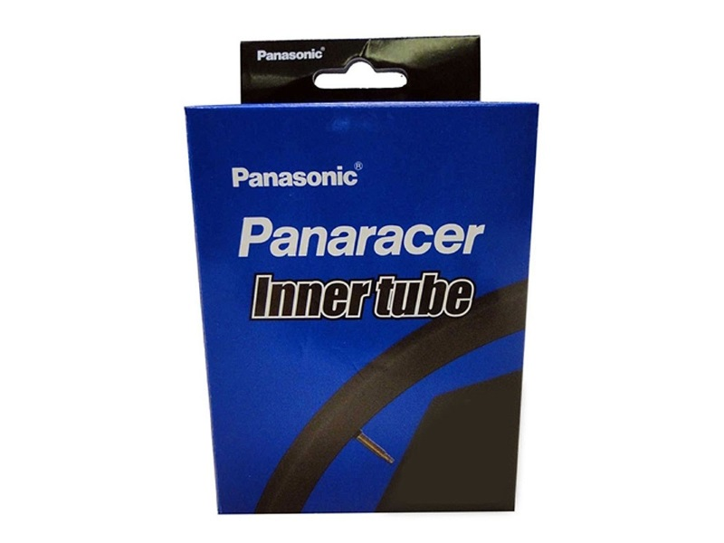 Panaracer Bicycle Tube - 26in x 1.75/2.2in - Presta Valve