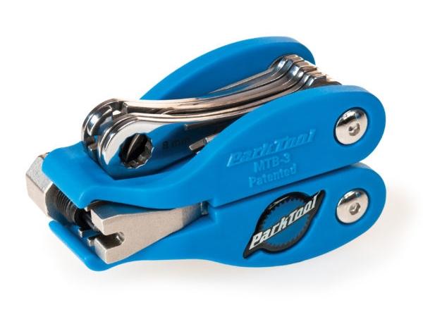 Park Tool Premium Quality Rescue Tool - 22 Functions