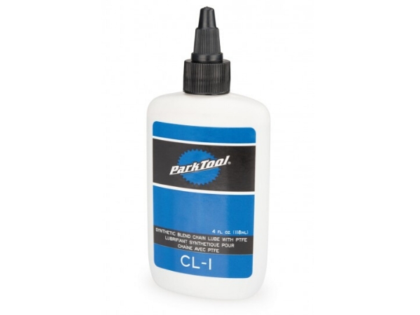 Park Tool Synthetic Chain Lube 4 oz