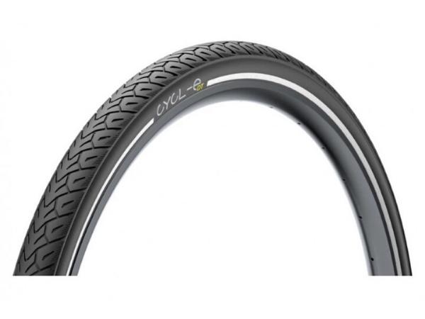 Pirelli Cycl-E DT Sports Rigid 700x50C