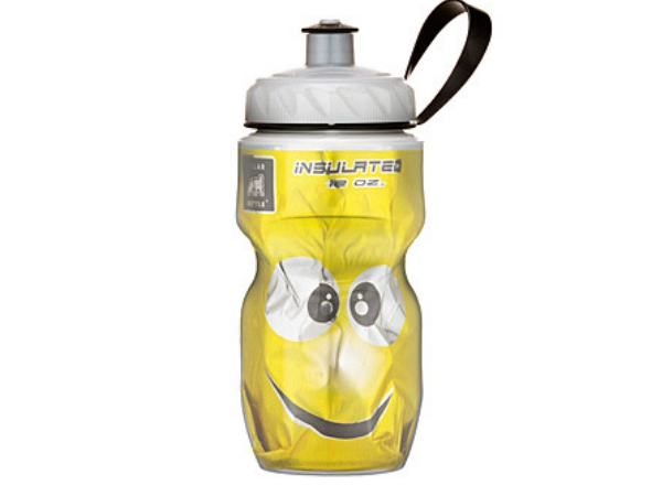 Polar Insulated Bottle 12oz - Jo Smiley