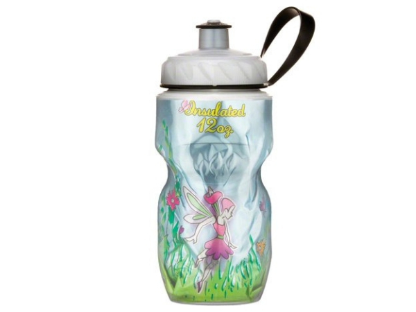 Polar Insulated Bottle 12oz - Pixie