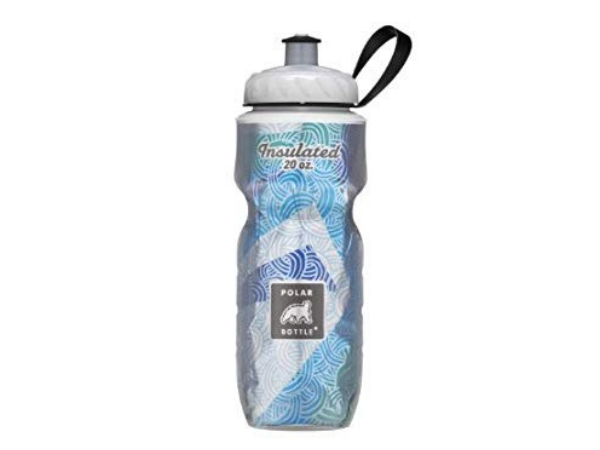 Polar Insulated Bottle 20oz - Atlantis