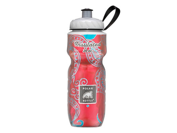 Polar Insulated Bottle 20oz - Bandana