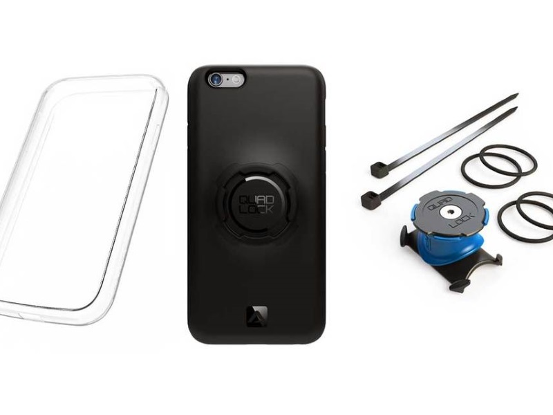 Quad Lock Bike Kit - iPhone 6