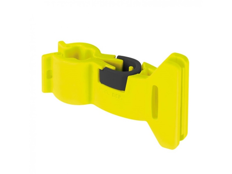 Raceone Clip Yellow