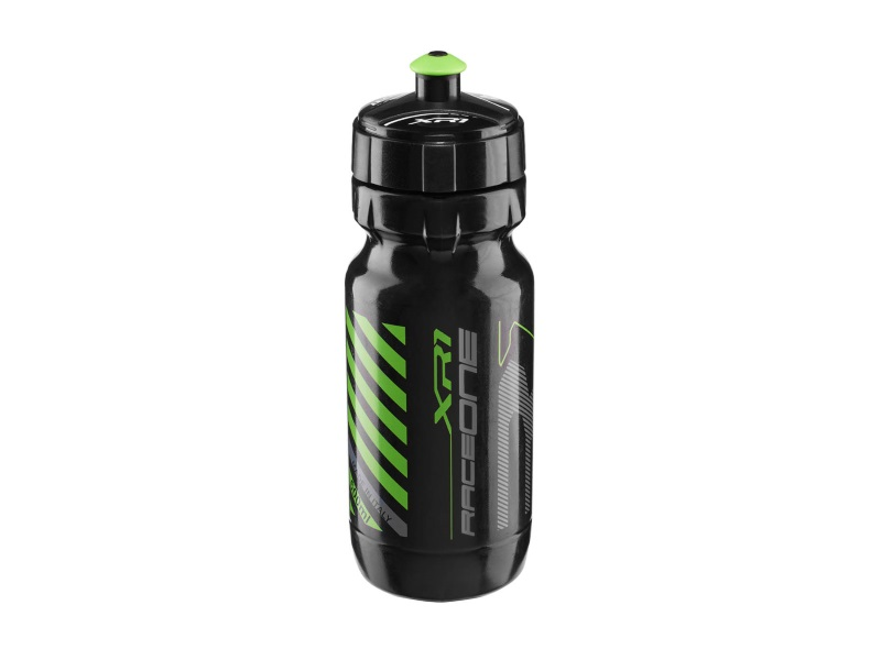 Raceone XR 1 600cc Black/Green