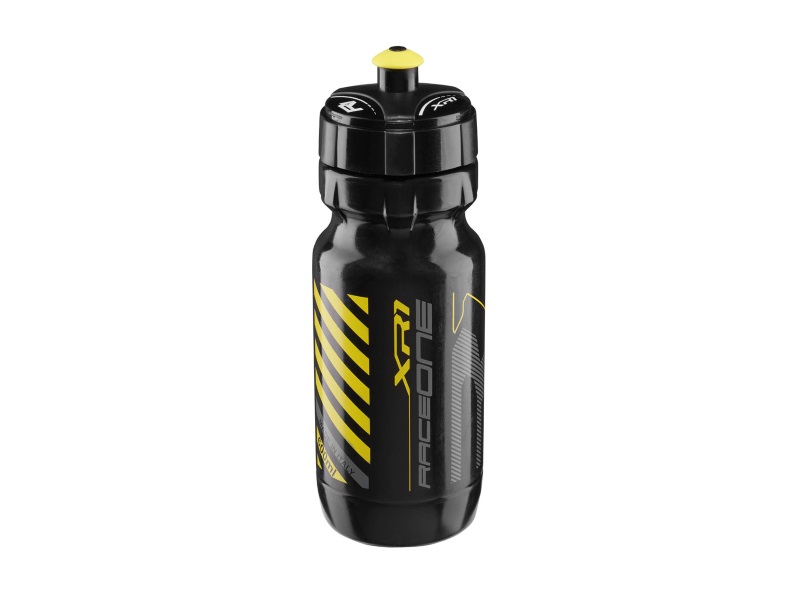 Raceone XR 1 600cc Black/Yellow