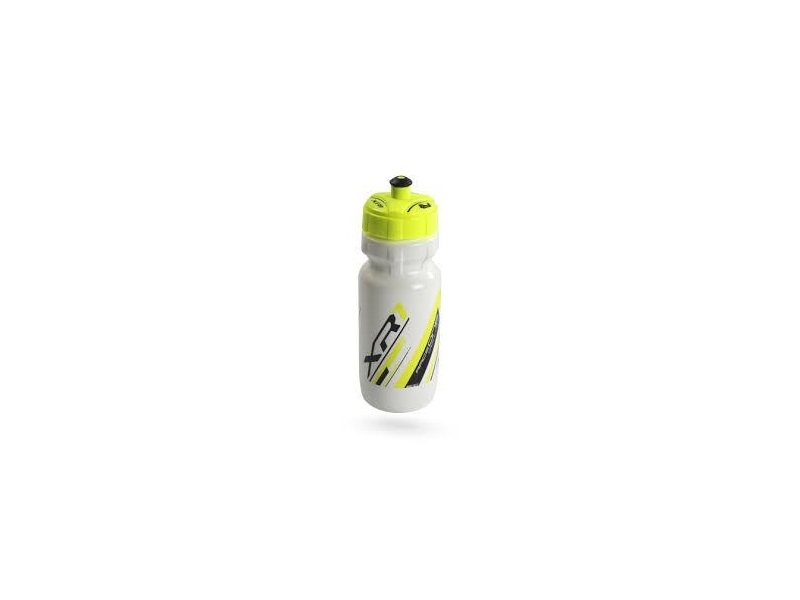 Raceone XR 1 600cc White/Yellow