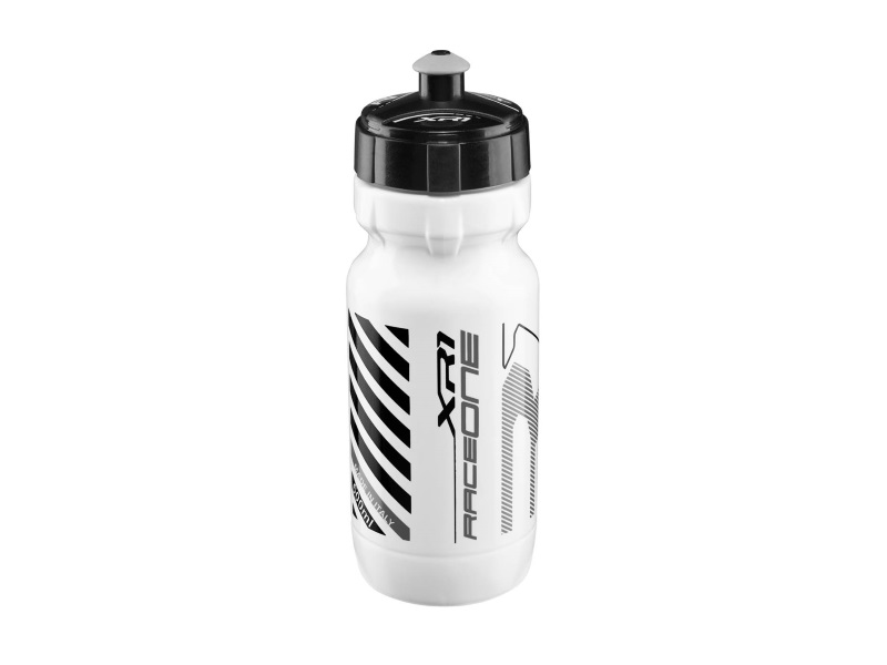 Raceone XR 1 750cc White/Black