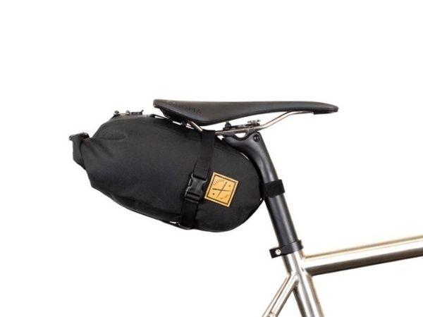 Restrap Saddle Pack - Black