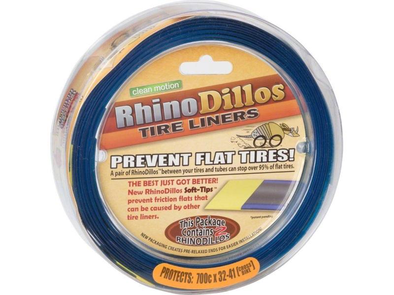 Rhinodillos Gold 700x32-41c
