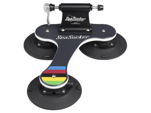 SeaSucker Talon - 1 Bike UCI Rainbow Stripes Collectors Edition