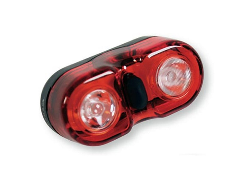 Serfas Micro 5 LED Safety Light