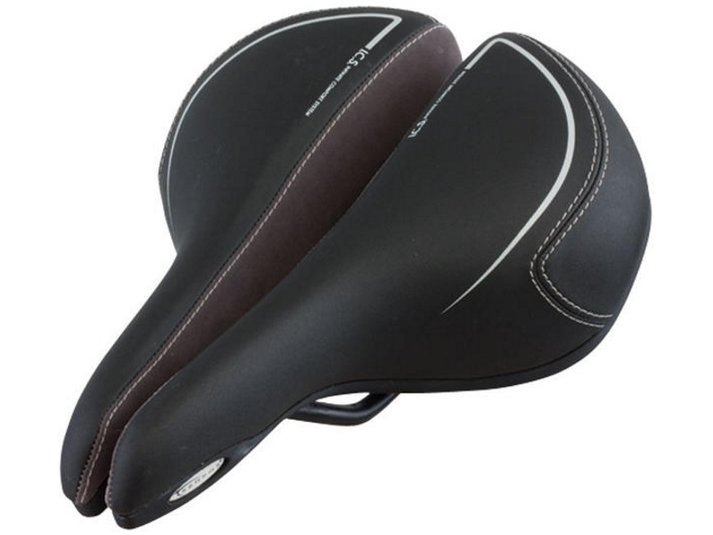 Serfas Womens Vinyl Saddle