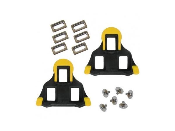 Shimano SPD-SL Cleat Set SM-SH11 Yellow