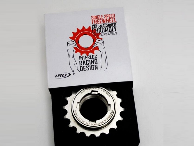 Soma IRD Single Speed Freewheel 17T