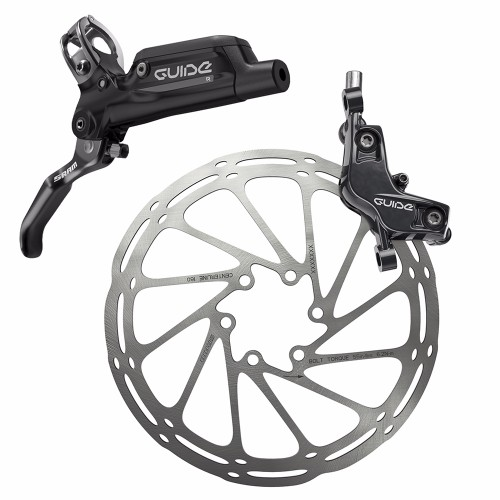 SRAM Hydraulic Disc Brake Guide R Front