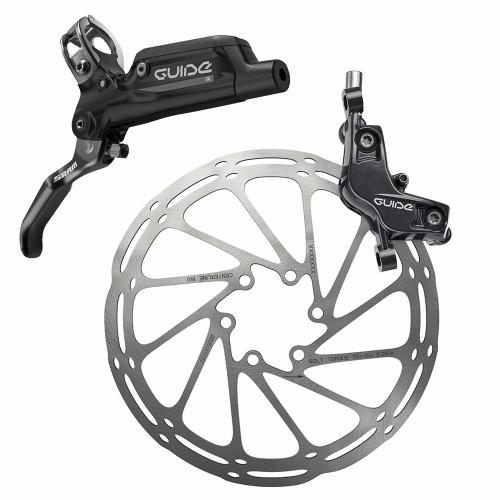 SRAM Hydraulic Disc Brake Guide R Rear