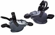 SRAM Shifter X7 Trigger 3 x 9