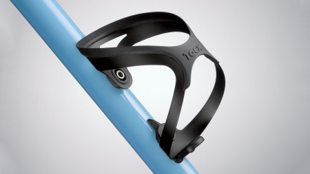 Tacx Tao Bottle Cage - Black