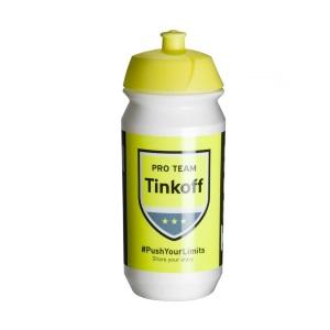 Tacx Pro Team 500cc - Tinkoff Yellow