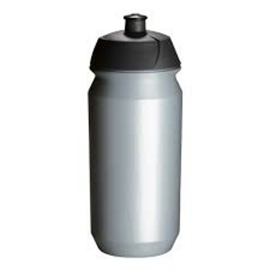 Tacx Shiva 500ml Bottle - Silver