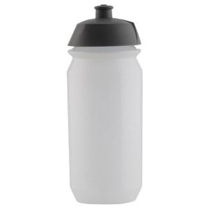 Tacx Shiva 500ml Bottle - Transparent