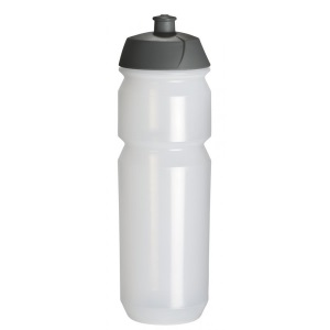 Tacx Shiva 750ml Bottle - Transparent