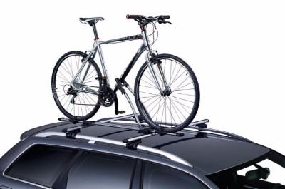Thule Free Ride 532 Bike Rack Mounting