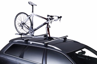 Thule Out Ride 561 Bike Rack Mounting