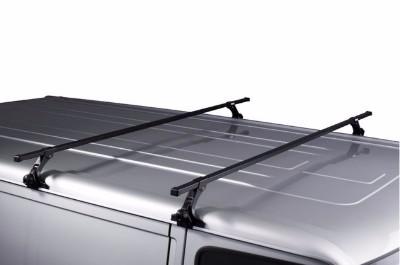 Thule Roof Racks for Raingutter Roof 952