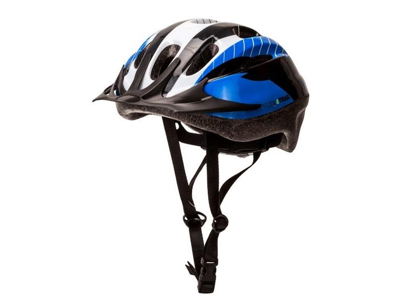 Track & Trail Sport Helmet Blue