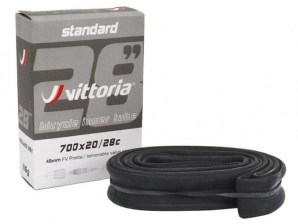 Vittoria Tube Standard 700X20/28 Presta 48mm