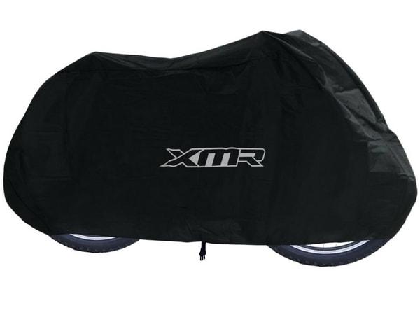 XMR Bike Cover - Black
