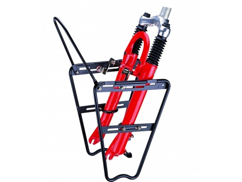XMR Front Carrier for Suspension Models