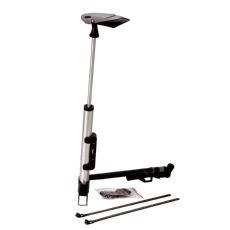 xmr mini floor pump