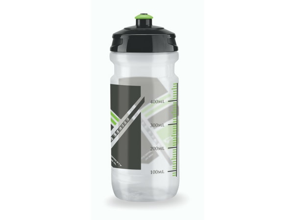 XMR Race Series Water Bottle - 600ml - Green