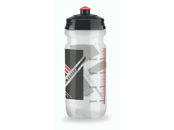 XMR Race Series Water Bottle - 600ml - Red