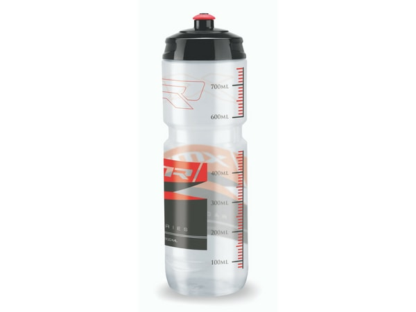 XMR Race Series Water Bottle - 800ml - Red