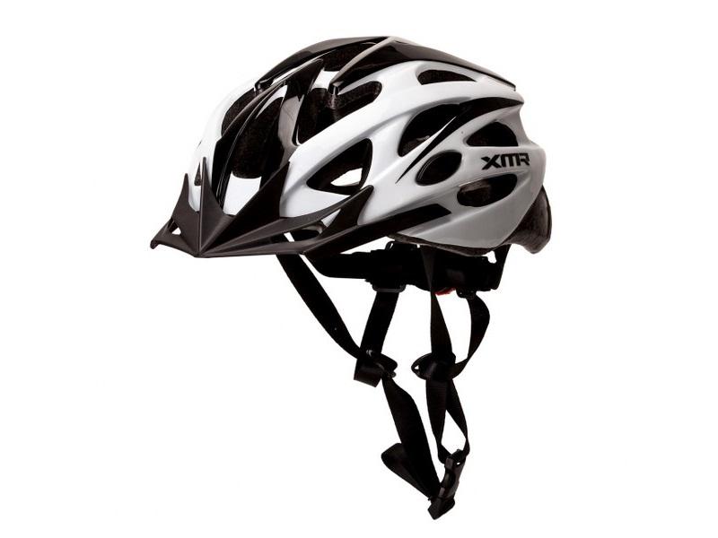 XMR Helmet 200 White