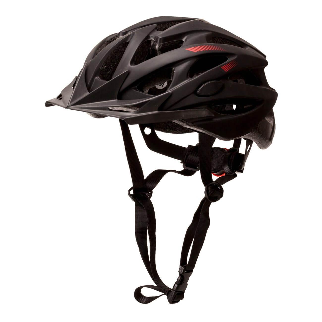 XMR Helmet 200 Black