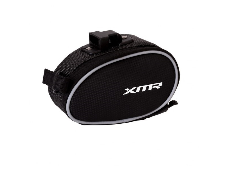 XMR Saddle Bag 200 Black