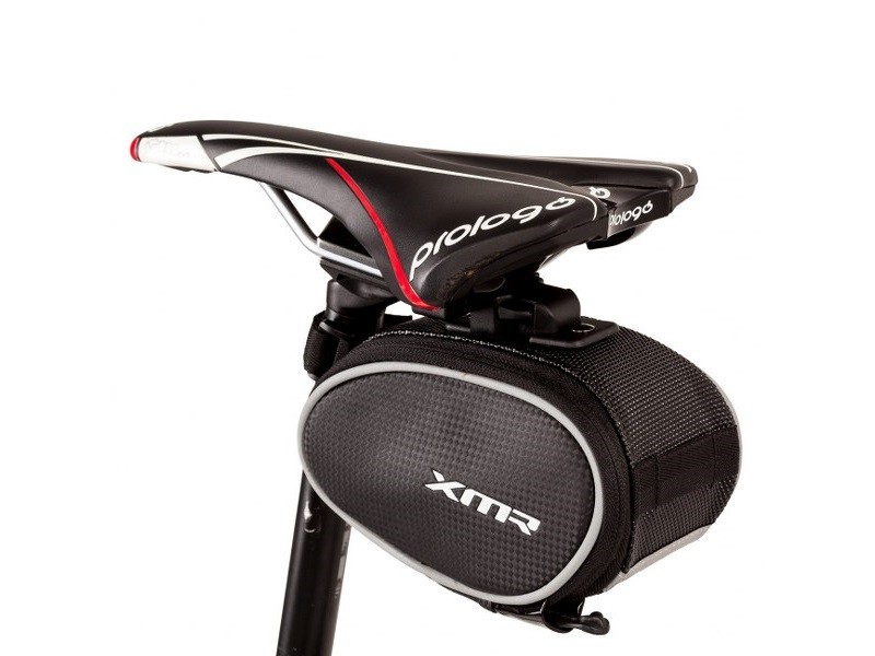 XMR Saddle Bag 200 Black