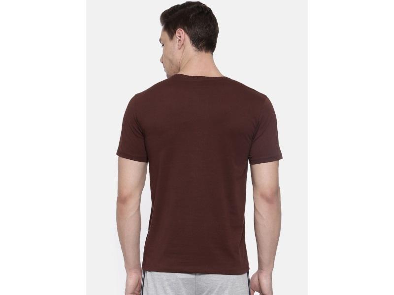 2Go Chocolate Cycling T Shirt