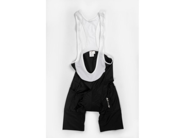Apace Echelon Cycling Bib Shorts
