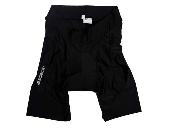 Apace Slingshot Cycling Shorts - Black